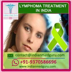 Lymphoma treatment in India.jpg