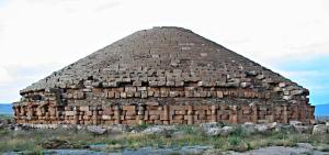 Numidian-Tomb
