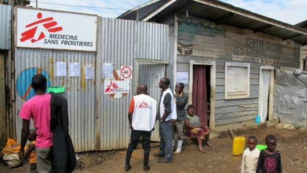 12 Things You Didnt Know About Doctors Without Borders In Africa