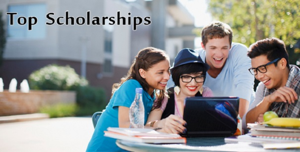 Top 30 Europe Scholarships For International Students Diaspora