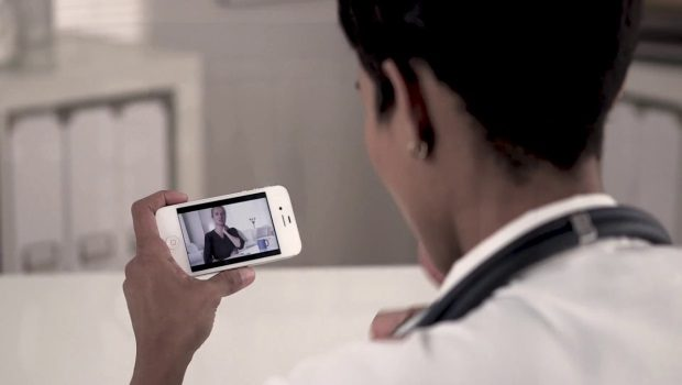 E-health startups - Discovery Health's DrConnect is a new telemedicine products available in South Africa. Photo - YouTube