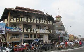 Guta Market