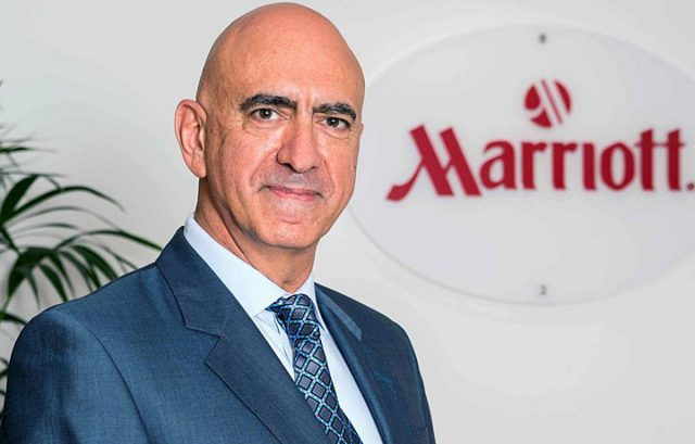 Botswana earmarked for Marriot's expansion