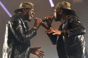 Afrobeats (with an 's') -- a name given in homage to the Afrobeat (without an 's') of the 1970s -- was born about 10 years ago with pioneers such as Nigerian duo P-Square